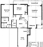 Floor plan. CLICK on picture to enlarge. Later CLOSE (x) large picture.